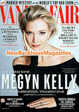 Vanity Fair 2/16,Megyn Kelly,Martin Shkreli,Top Dog Show,February 2016,NEW