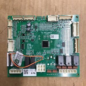 WR55X31990 GE Refrigerator Main Control Board