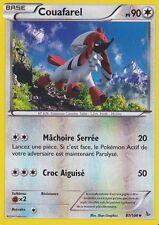 Couafarel Reverse -XY2:Etincelles - 87/106 - Carte Pokemon Neuve Française