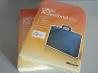 Microsoft Office Professional 2010 Full Retail Version Windows (for 3 PCs)!