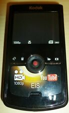 Kodak Zi8 HD handheld video recorder