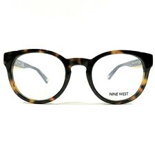 0e5865a918 New NINE WEST Optical Eyeglasses RX Frame NW 5125 218 Soft Tortoise 49-22-