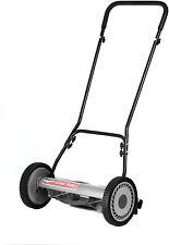 Great States 815-18 18-Inch 5-Blade Push Reel Lawn Mower