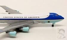 """502511-002 HERPA United States Boeing 747-200 """"Air Force One"""""""