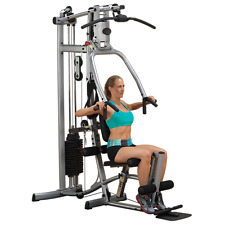 Powerline P1X Single Stack Multi Function Home Gym