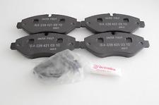Bremsbelagsatz vorne Original A0054202120 W164 / W639 / W447 / W906 / VW CRAFTER