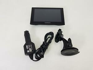 Garmin Nuvi 2569LMT-D Sat Nav GPS
