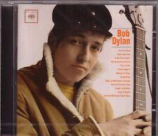 CD (NEU!) . BOB DYLAN - Bob Dylan (First Album / House of the Rising Sun mkmbh