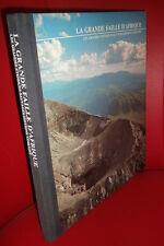 LA GRANDE FAILLE D'AFRIQUE Beau livre relié Grande étendue sauvage