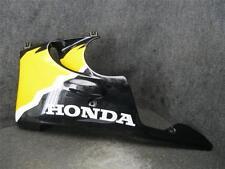 96 Honda CBR 900 RR Left Side Lower Fairing L10