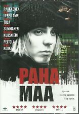 Paha maa (Frozen Land 2005) best Finnish movie ever English subtitles sealed dvd