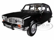 1967 RENAULT 16 BLACK 1/18 DIECAST CAR MODEL BY NOREV 185129