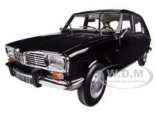 1967 RENAULT 16 BLACK 1/18 DIECAST CAR MODEL BY NOREV 185129