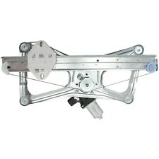 Power Window Regulator For 2006-2011 Honda Civic Sedan Front Right with Motor