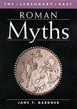 Roman Myths by Gardner, Jane F.