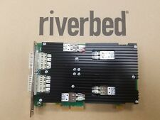 Riverbed Steelhead NIC-004-4SX, 4-Port SX Multi-Mode 1GB Fiber Module