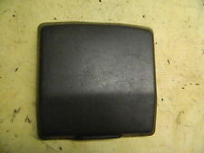90 Honda GL1500 SE GL 1500 Goldwing storage cover lid center