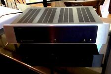 SONIC FRONTIERS PHONO 1 VACUUM TUBE STEREO PHONO STAGE