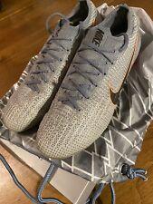 Nike Mercurial Vapor 12 Elite FG Soccer Cleats AH7380-008 $250 Futbol Size 8.5
