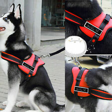 Dog No-pull Harness Outdoor Adventure Pet Vest Padded Handle S-2XL SIZE Harness