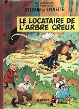 Sylvain et Sylvette. Le Banquet de Monsieur Bedondaine. Fleurus 1963. EO