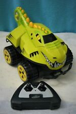 Kid Galaxy Amphibious RC Car Mega Morphibians Crocodile gift toy for kids