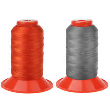 Baoblaze Strong Nylon Sewing Thread Large Heavy Duty Spools For Bags Shoes