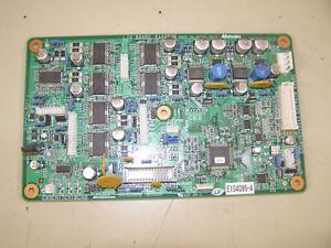 Mimaki JV5 IO circuit board E400536