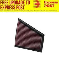K&N PF Hi-Flow Performance Air Filter 33-2830 fits Skoda Roomster 1.9 TDI