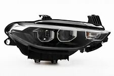 Fiat Tipo 15- LED DRL Headlight Headlamp Right Driver Off Side O/S OEM