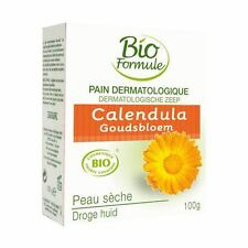 Bioformule - Pain Dermatologique Calendula - 100 g