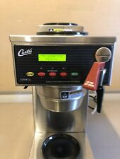 Curtis Alpha 3Gt Scalp3Gt63A000 Stainless Steel Commercial Coffee Maker Brewer