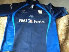 HULL FC rugby league shirt  SIZE XL GOOD CONDITION AIRLIE BIRDS