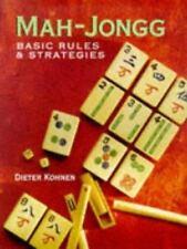 Mah-Jongg: Basic Rules & Strategies