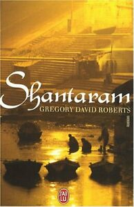 Shantaram (Semi-Poche),Gregory Roberts