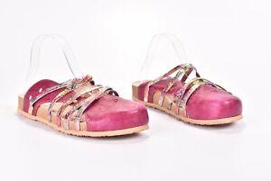 Think!  Damen Sandale Pantolette  EUR 40 Nr. 21-SZ 7608