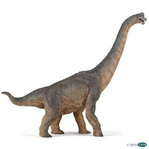Brachiosaurus figure Papo: Dinosaurs - Model 55030