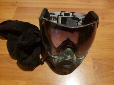 Sly Profit paintball mask - urban camo