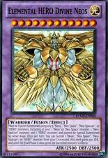 Elemental HERO Divine Neos X 1 RYMP-EN005 Common Yugioh