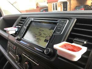 In Car Sauce Holder | McDonalds Dip Holder | Dip Clip DipClip | UK Seller