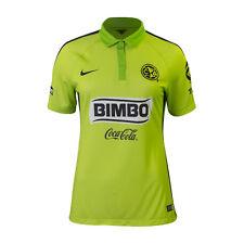 Original Club America Women Third Jersey Nike Size S