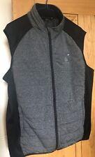 GLENMUIR 2020 Mens Zip Front Performance Golf vest