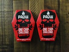 Paqui one chip challenge 2020: 2 Pack Bundle! 🔥 FREE SHIPPING