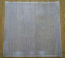 1mm thickness 500mm*500mm Silicone Rubber sheet high&low temperature resistance
