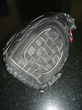 "Rawlings Heart Of The Hide (Hoh) Pro401-3B Glove 12"" Lh 1 Dot Date Code - 2001"