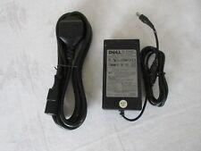 DELL AD-4214N 14V PSU  Dell /Samsung LCD monitor 1701/2 & 1900FP + PWR CBL