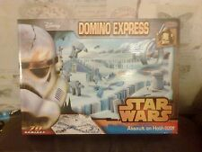 IDEAL DISNEY STAR WARS DOMINO EXPRESS ASSAULT ON HOTH 2015 SET