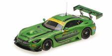 1:43 Mercedes AMG Engel Macau 2016 1/43 • MINICHAMPS 437163101