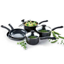 1d40ce042f37 GreenPan Velvet Ceramic Non-Stick 5 Piece Cookware Set