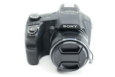 Sony Cybershot DSC HX200V 18.2MP Digital Camera - Black